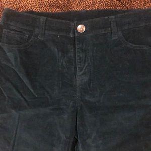 Women's Thin Wale Corduroy Pants